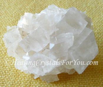 Magnesite Crystal