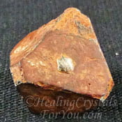 Magnetite Octohedron