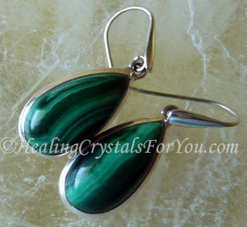 Malachite Meaning & Use: For Protection Imagination & Intuition