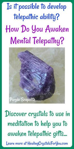 Telepathy - Wikipedia