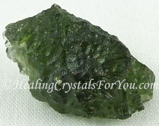 Moldavite Meaning & Use: Healing Crystals For You