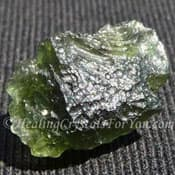 Rhodizite Crystal Meaning & Uses: Potent Energy To Manifest Prosperity