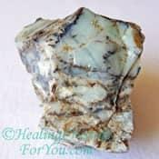 Mt Shasta Opal