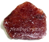 Rose Red Muscovite