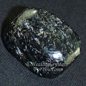 Magical Mystical Nuummite Meaning & Use: Known As The