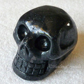 Magical Mystical Nuummite Meaning & Use: Known As The Sorcerers Stone