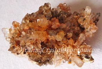 Orange Creedite