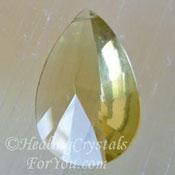 Ouro Verde Quartz