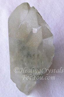 Overcoat Crystals