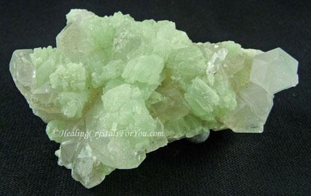 Green Prehnite