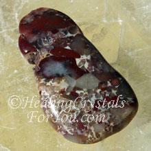 Pudding Stone