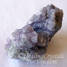 Purple Smithsonite