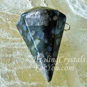 Que Sera crystal