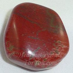 Red Jasper