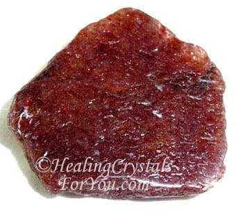 Red Muscovite