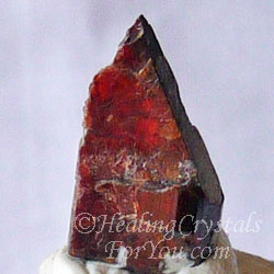 Red Tantalite