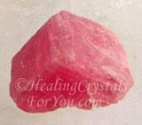 Pink Rhodochrosite