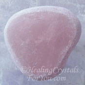 Rose Quartz Crystal Is The Love Stone For This Age