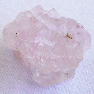 Rose Quartz Elestial
