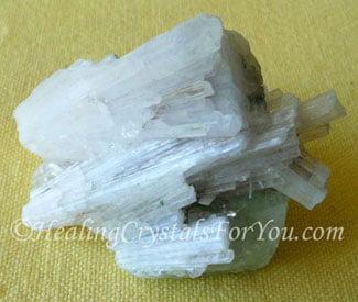 Scolecite & Other Zeolites