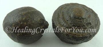 Shaman Stone (Moqui Marbles) Natural Concretions