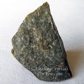 Shamanite
