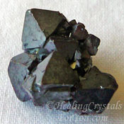 Silver Cuprite