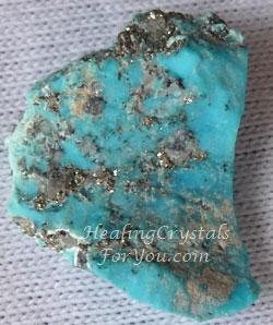 Sleeping Beauty Turquoise