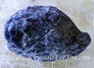 Sodalite Stone