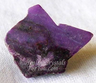 Purple Sugilite