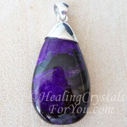 Sugilite Is The Premier Love Stone Amp Aids Violet Flame Healing