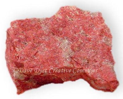 Deep Pink Thulite
