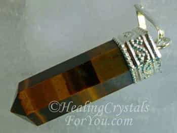 Tigers Eye Stone Meaning & Uses: Aids Harmonious Balanced Action