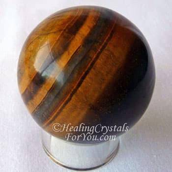 Tigers Eye Stone Meaning Uses Aids Harmonious Balanced Action