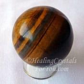 Tigers Eye Stone
