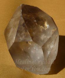 Transmitter Crystal