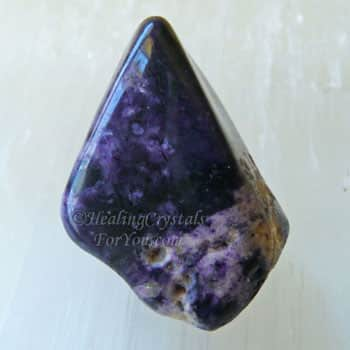 Violet Flame Healing Energy Meaning & Uses: See Violet Ray