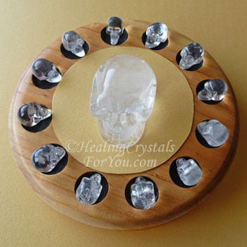 Quartz Crystal Healing - How Does It Work & Why Use It