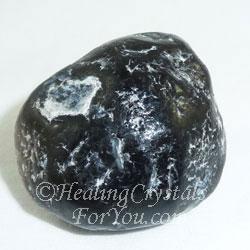 Type of Black Obsidian