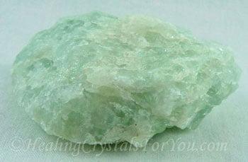 Natural Aquamarine