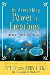 Astonishing Power of Emotions