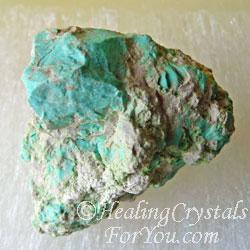 Genuine Australian Turquoise Stone