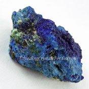 Azurite Malachite
