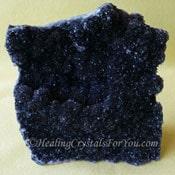 Black Amethyst