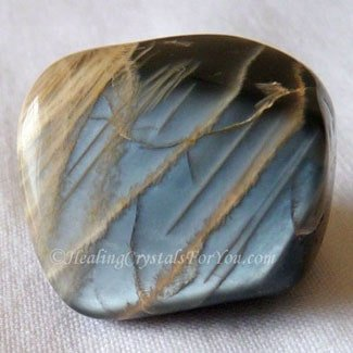 Rainbow Moonstone Meaning & Uses: Intensifies Feminine ...