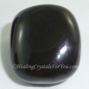 Black Tourmaline Meaning & Use: Gives Powerful Psychic Protection