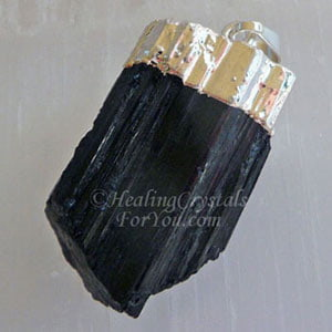 EMF Protection Crystals Meaning & Use: Aid Electromagnetic Sensitivity