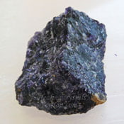 Blue John Fluorite