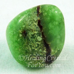 Chrysoprase For Divine Truth Joy Happiness And Healing