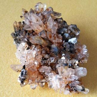 Creedite Cluster
